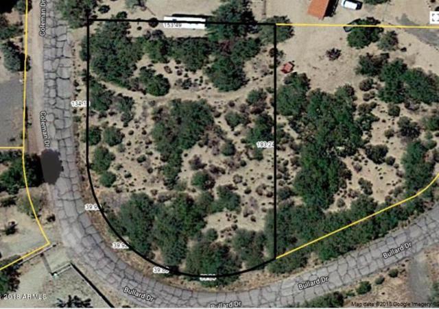 27300 S Bullard Drive, Congress, AZ 85332 (MLS #5831307) :: The Garcia Group @ My Home Group