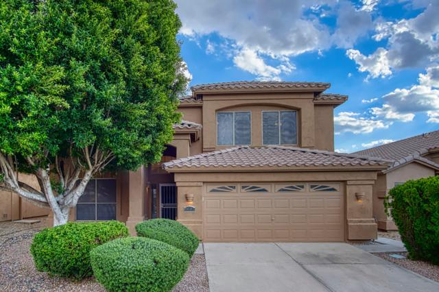 9681 E Friess Drive, Scottsdale, AZ 85260 (MLS #5831318) :: The Garcia Group @ My Home Group