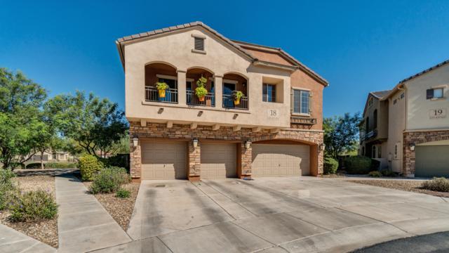 448 N 168TH Drive, Goodyear, AZ 85338 (MLS #5831342) :: The Garcia Group @ My Home Group
