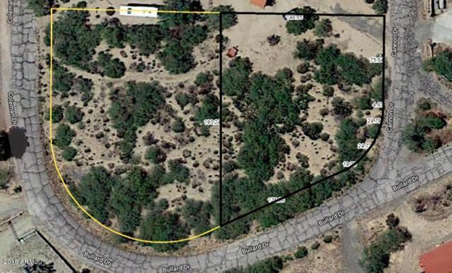 27298 S Bullard Drive, Congress, AZ 85332 (MLS #5831344) :: The Garcia Group @ My Home Group