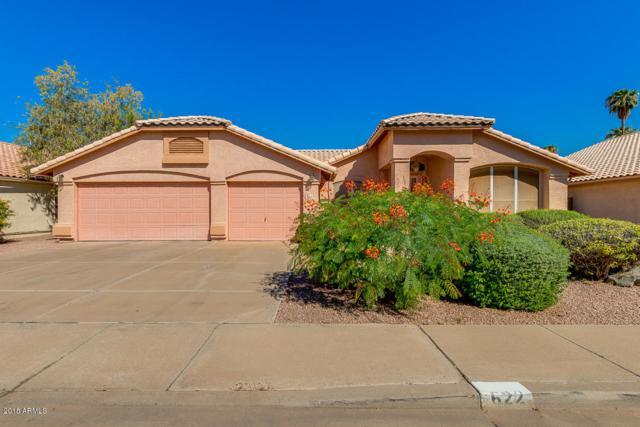 622 W Madero Avenue, Mesa, AZ 85210 (MLS #5831351) :: The Garcia Group @ My Home Group