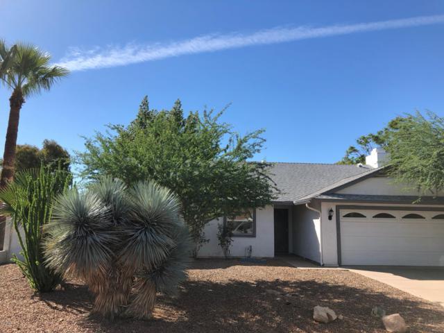 6257 E Waltann Lane, Scottsdale, AZ 85254 (MLS #5831353) :: The Garcia Group @ My Home Group