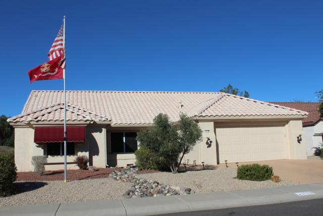 14118 W Via Manana Drive, Sun City West, AZ 85375 (MLS #5831393) :: The Everest Team at My Home Group