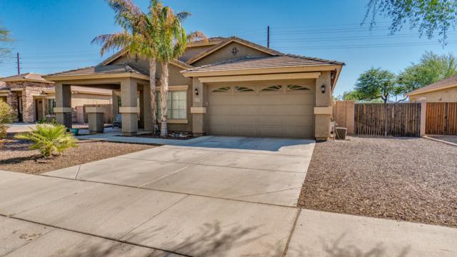 21775 E Estrella Road, Queen Creek, AZ 85142 (MLS #5831396) :: The Jesse Herfel Real Estate Group