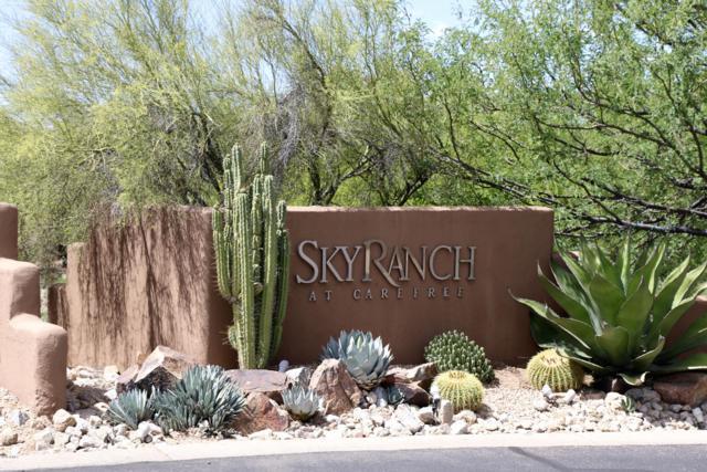 8502 E Cave Creek Road #26, Carefree, AZ 85377 (MLS #5831398) :: RE/MAX Excalibur
