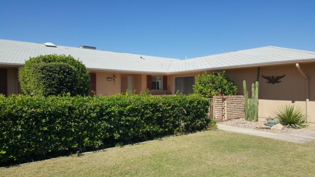 10511 W Tropicana Circle, Sun City, AZ 85351 (MLS #5831400) :: The Garcia Group @ My Home Group
