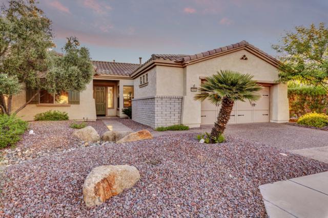 26828 N 128TH Drive, Peoria, AZ 85383 (MLS #5831401) :: Desert Home Premier