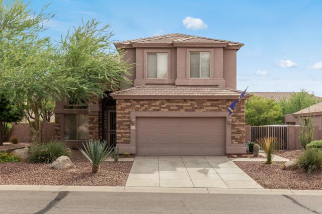 7461 E Odessa Circle, Mesa, AZ 85207 (MLS #5831407) :: The Garcia Group