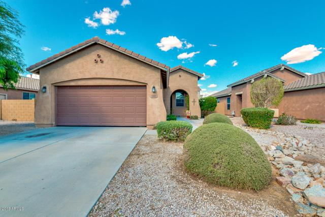 2202 W Gold Dust Avenue, Queen Creek, AZ 85142 (MLS #5831420) :: The Everest Team at My Home Group