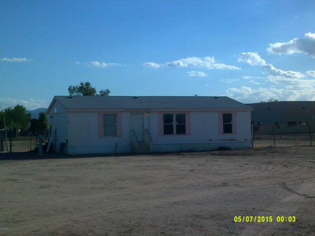 21343 W Dove Valley Road, Wittmann, AZ 85361 (MLS #5831432) :: The Garcia Group @ My Home Group