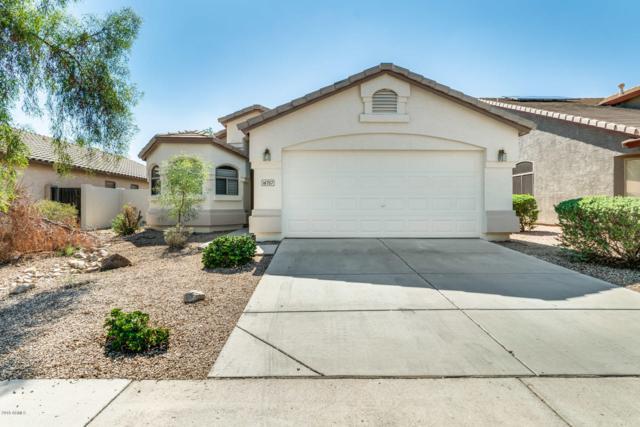 16757 W Fillmore Street, Goodyear, AZ 85338 (MLS #5831440) :: The Garcia Group @ My Home Group