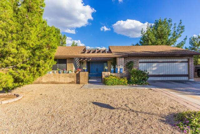17221 N Fairway Court, Glendale, AZ 85308 (MLS #5831459) :: Arizona 1 Real Estate Team