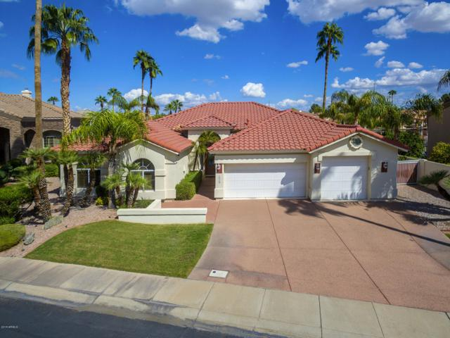 1834 E Coral Tree Drive, Gilbert, AZ 85234 (MLS #5831466) :: Kortright Group - West USA Realty