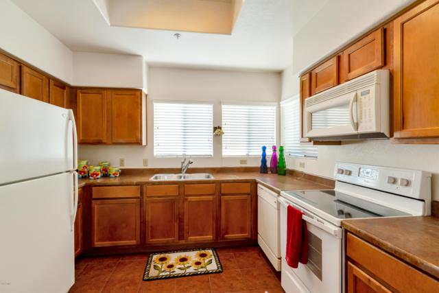 750 E Northern Avenue #1069, Phoenix, AZ 85020 (MLS #5831479) :: The Garcia Group @ My Home Group