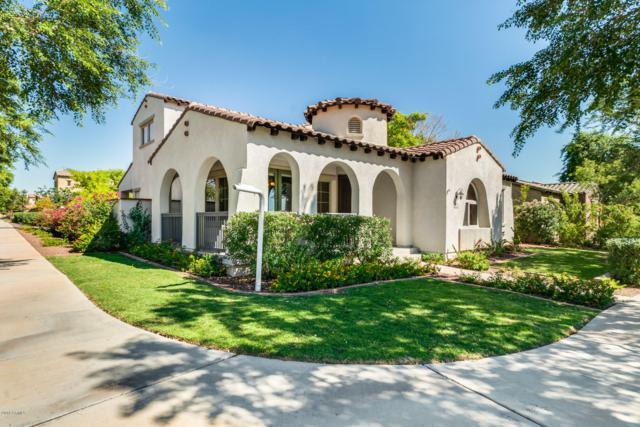 2921 N Riley Road, Buckeye, AZ 85396 (MLS #5831532) :: Five Doors Network