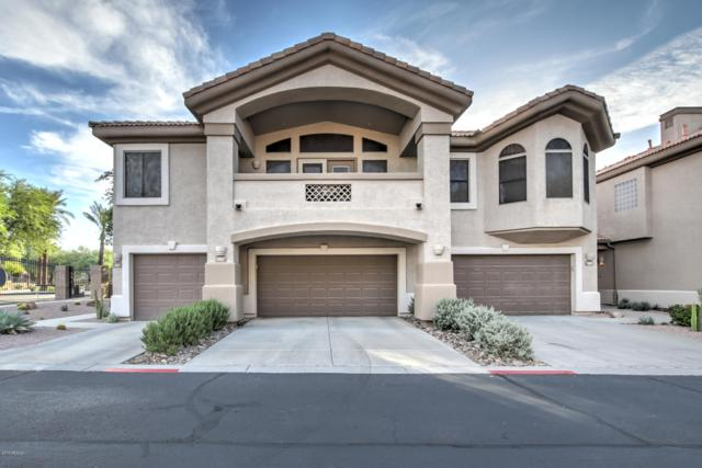 14000 N 94TH Street #1002, Scottsdale, AZ 85260 (MLS #5831573) :: The Everest Team at My Home Group