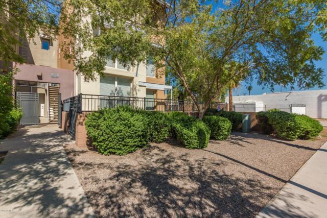706 E Washington Street #127, Phoenix, AZ 85034 (MLS #5831594) :: The Garcia Group @ My Home Group