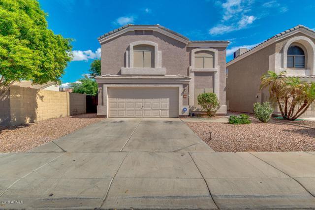 14027 N 130TH Drive, El Mirage, AZ 85335 (MLS #5831596) :: The Garcia Group @ My Home Group