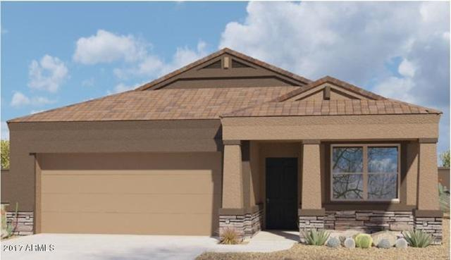 3066 N 303RD Court, Buckeye, AZ 85396 (MLS #5831619) :: The Sweet Group