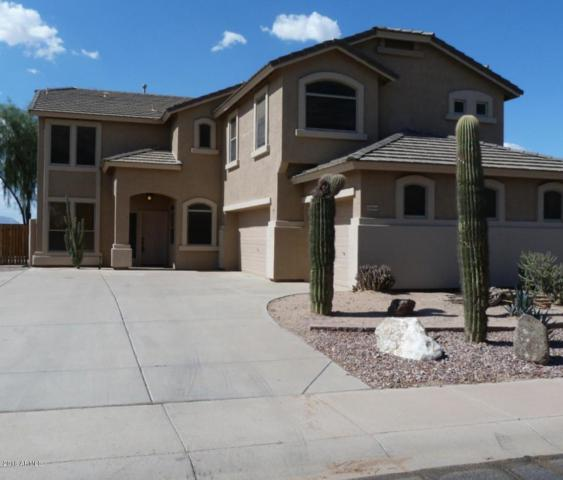 43644 W Courtney Drive, Maricopa, AZ 85138 (MLS #5831629) :: Kepple Real Estate Group
