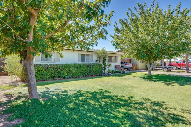 679 W Caroline Street, Coolidge, AZ 85128 (MLS #5831635) :: Yost Realty Group at RE/MAX Casa Grande