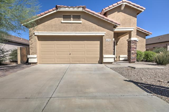 18276 E El Amancer, Gold Canyon, AZ 85118 (MLS #5831662) :: The Kenny Klaus Team