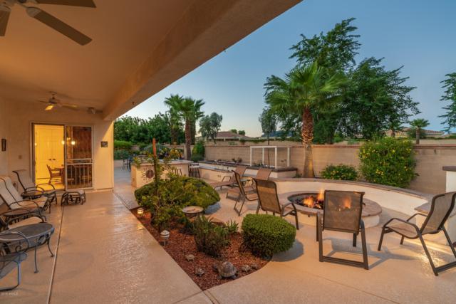 13132 W Sola Court, Sun City West, AZ 85375 (MLS #5831664) :: CC & Co. Real Estate Team