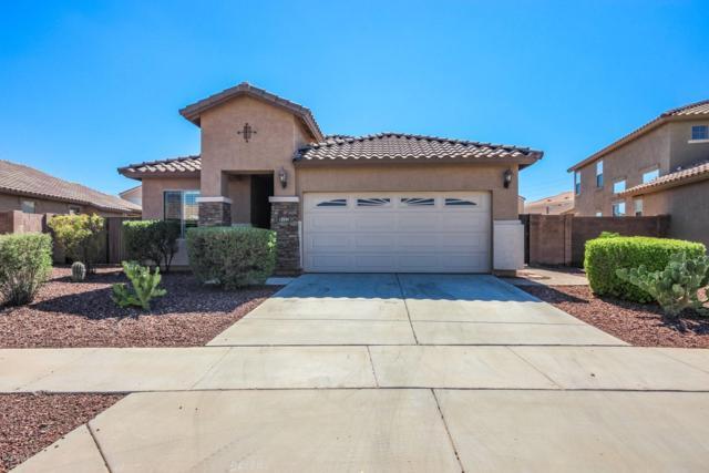 11949 W Monte Vista Road, Avondale, AZ 85392 (MLS #5831666) :: The Garcia Group @ My Home Group