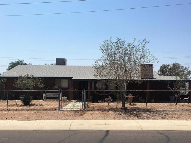 3601 S 124TH Drive, Avondale, AZ 85323 (MLS #5831673) :: The Garcia Group @ My Home Group