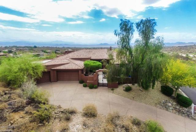 14946 E Sierra Madre Drive, Fountain Hills, AZ 85268 (MLS #5831712) :: Lifestyle Partners Team