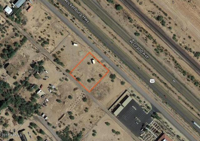 24300 W Grand Avenue, Wittmann, AZ 85361 (MLS #5831758) :: Yost Realty Group at RE/MAX Casa Grande