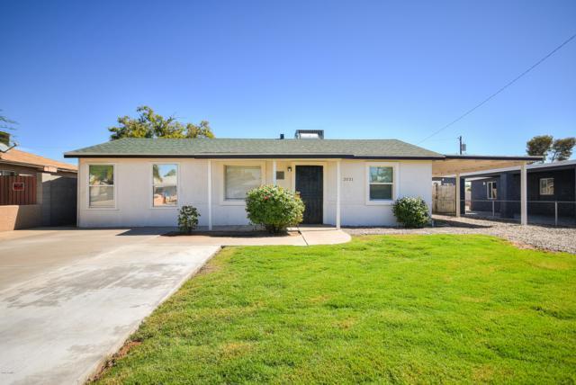 2031 N 28TH Place, Phoenix, AZ 85008 (MLS #5831764) :: The Daniel Montez Real Estate Group