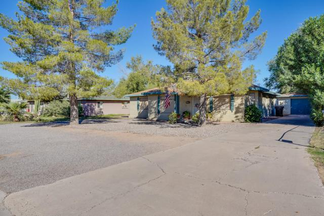 650 W Roosevelt Avenue, Coolidge, AZ 85128 (MLS #5831769) :: Yost Realty Group at RE/MAX Casa Grande