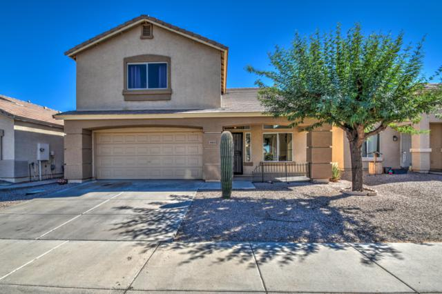 1403 S Navajo Lane, Coolidge, AZ 85128 (MLS #5831779) :: Yost Realty Group at RE/MAX Casa Grande