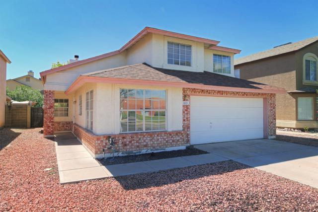 5183 W Whitten Street, Chandler, AZ 85226 (MLS #5831816) :: The Bill and Cindy Flowers Team