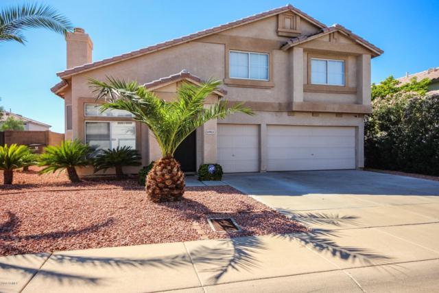 10913 W Kaler Drive, Glendale, AZ 85307 (MLS #5831818) :: The Garcia Group @ My Home Group