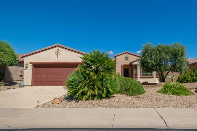 16468 W Chuparosa Lane, Surprise, AZ 85387 (MLS #5831858) :: The Everest Team at My Home Group