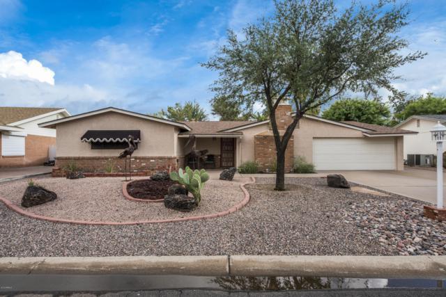 949 S Longwood Loop, Mesa, AZ 85208 (MLS #5831863) :: The Garcia Group @ My Home Group