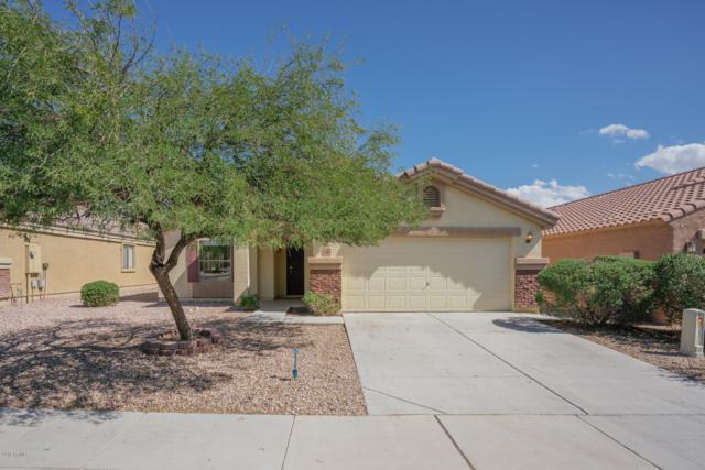 5815 S 239TH Drive, Buckeye, AZ 85326 (MLS #5831867) :: The Garcia Group @ My Home Group