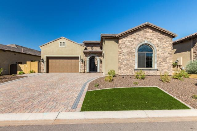 2232 N Estates Circle, Mesa, AZ 85207 (MLS #5831886) :: The W Group