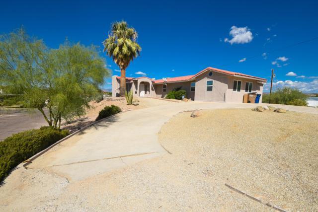 125 N Avispa Street, Wickenburg, AZ 85390 (MLS #5831900) :: The Garcia Group @ My Home Group