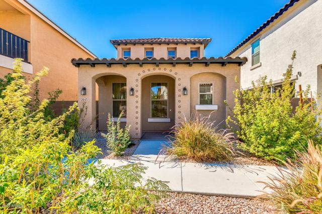 2945 N Sonoran Hills, Mesa, AZ 85207 (MLS #5831912) :: The Kenny Klaus Team