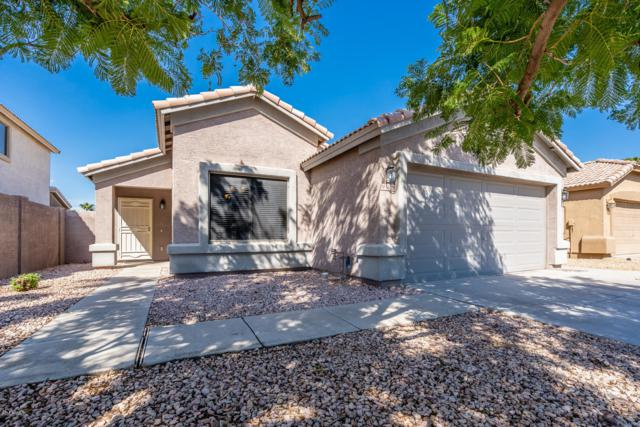 16218 W Tasha Drive, Surprise, AZ 85374 (MLS #5831914) :: The Garcia Group @ My Home Group