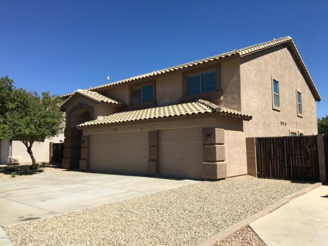 20361 N 89TH Drive, Peoria, AZ 85382 (MLS #5831928) :: The Results Group