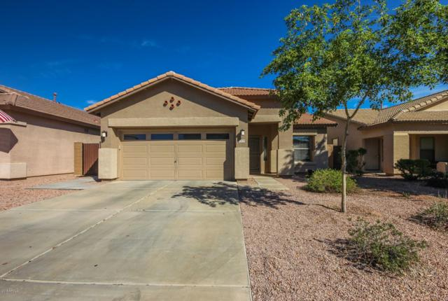 12830 W Apodaca Drive, Litchfield Park, AZ 85340 (MLS #5831936) :: The AZ Performance Realty Team