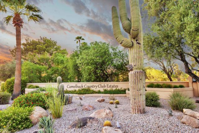 6541 E Ironwood Drive, Paradise Valley, AZ 85253 (MLS #5831950) :: The Garcia Group @ My Home Group