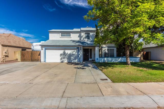 4408 W Topeka Drive, Glendale, AZ 85308 (MLS #5831955) :: The Garcia Group @ My Home Group