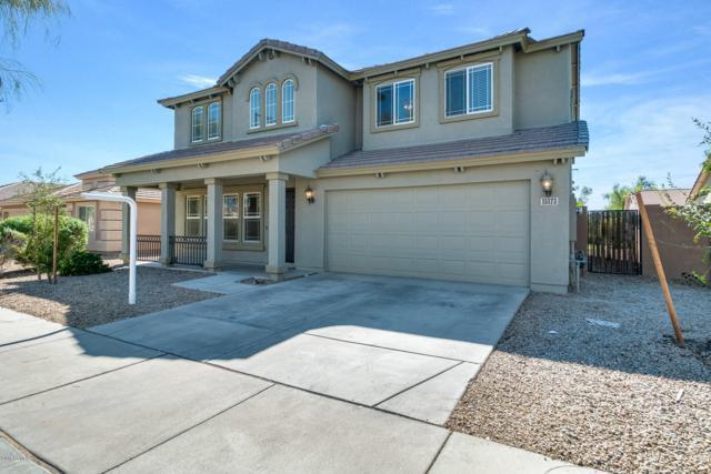 15173 W Woodlands Avenue, Goodyear, AZ 85338 (MLS #5831966) :: The Garcia Group