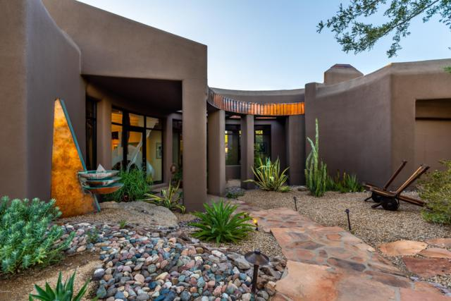 10991 E Troon Mountain Drive, Scottsdale, AZ 85255 (MLS #5831991) :: Occasio Realty