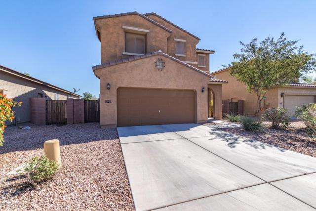 21759 N Bolivia Street, Maricopa, AZ 85138 (MLS #5831999) :: The Everest Team at My Home Group